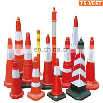 Traffic Cone Roadway Safety Products