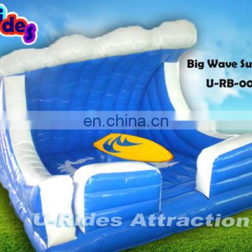2017 Hot Product Original Inflatable Motorized Making Mechanical surfboard For Sale