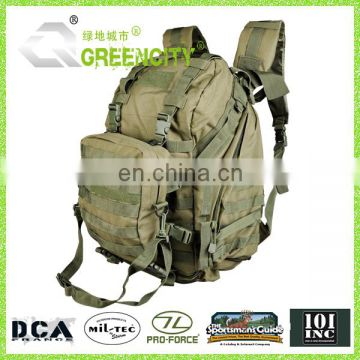 Molle assault 3-days backpack