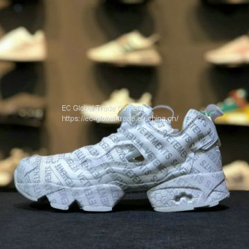 ETEMENTS x Reebok Instapump Fury Monogram Sneakers Wholesale from China of  Reebok Sneakers from China Suppliers - 158966168 c108d0529