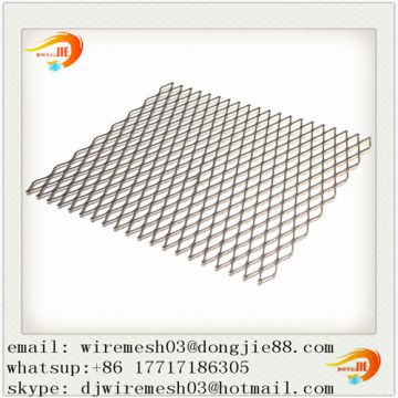aluminum expanded metal ceiling product