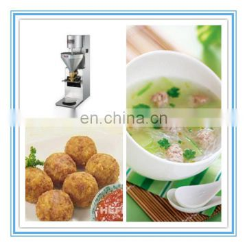 Hot selling Automatic meatball former for meatball forming machine with factory price