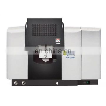WYS2000 single flame atomic absorption spectrophotometer
