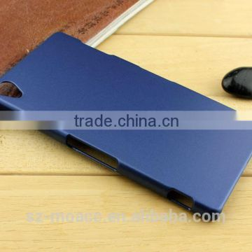 Wholesale Rubberized PC Hard Case for Sony Xperia Z3