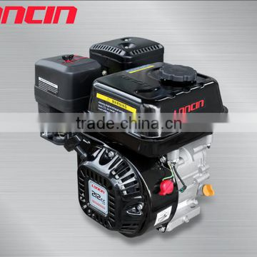 GASOLINE ENGINE LONCIN G210F, 7HP of GASOLINE ENGINE from China