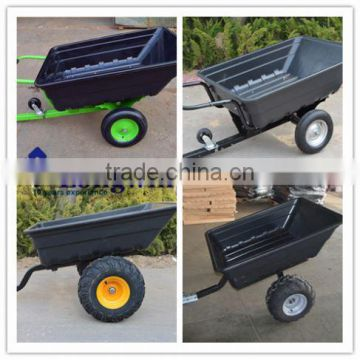 ATV/UTV trailer kit, garden trailers for sale of Atv trailer