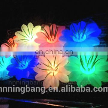 inflatable flower for wedding decoration