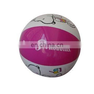 2012 hot selling Inflatable beach ball/children toys