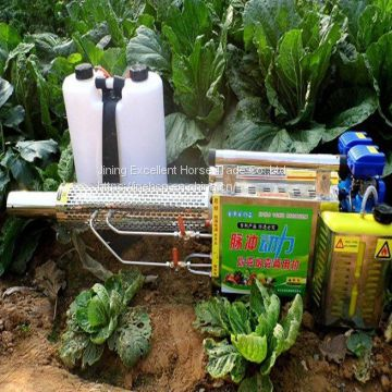 Fogging Sprayers machine, battery powered and gasoline agriculture Sprayers