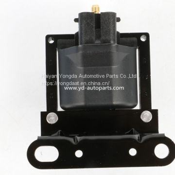 New Ignition Coil for Chevrolet, GMC & Old Pontiacs - DR37 Made in China Quality Black Ignition coil