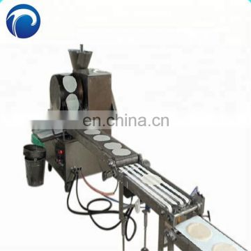 Automatic Spring Roll Sheet Product Line|Spring Skin MakingMachine|spring roll wrapper machine