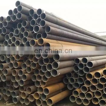 14 inch din 2448 st 35.8 seamless carbon steel pipe