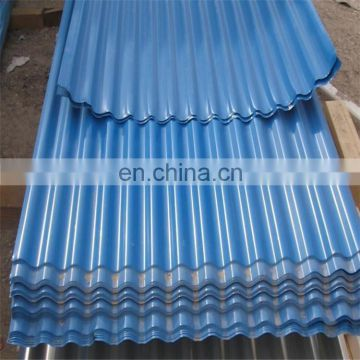 2018 new construction building material/metal raw materials roofing sheet prices/corrugated