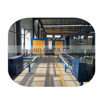 Excellent window and door wood grain transfer machine MWJ-01