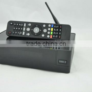DVB-T2 ,3D Full HD 1080P 1186 Media Player Dual OS Android+Linux,USB