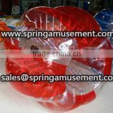 outdoor interesting Bumper Ball, Inflatable Bumper Ball, Body Bumpers SP-BB002                                                                                         Most Popular
