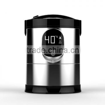 beer brewing kettle/ instant water pot /hot water boiler