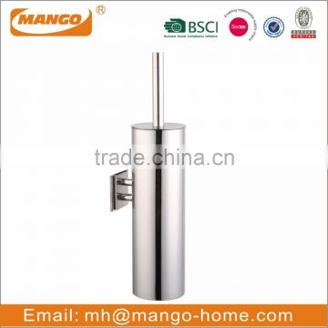 Square Stainless Steel Toilet Brush