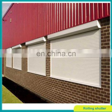 security window shutters exterior