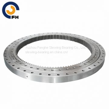Row Roller Use Slewing Bearing