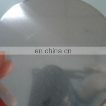 precised etching metal filter mesh for fiber machine