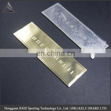 Metal nameplate stainless steel loyalty cardsbusiness gold card of metal nameplate stainless steel loyalty cardsbusiness gold card colourmoves
