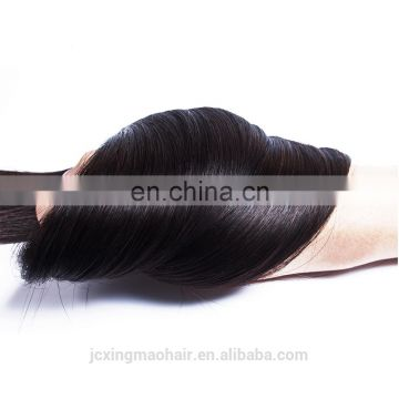 China supplier Factory Price wholesale 100% Unprocessed Virgin raw hair