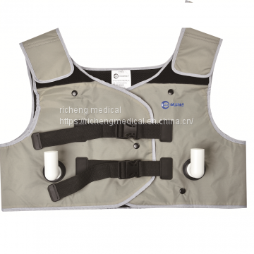 pulmonary chest pt vest airway clearance cystic fibrosis cost