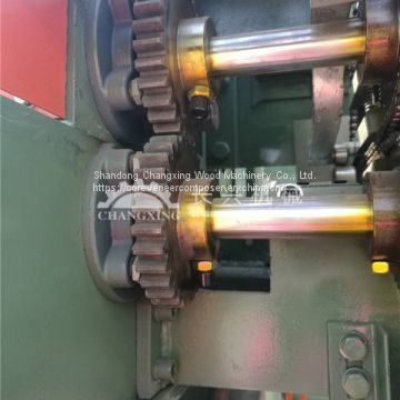 Core Veneer Composer for plywood machine