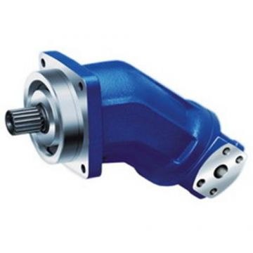 R919000465 High Strength Diesel Rexroth Azpgf Gear Pump