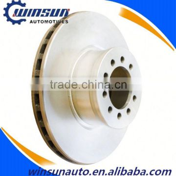Great Quality Dennis Bus Brake Disc 653984-16