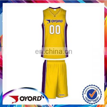 2015 environmental protection sublimation printed men basketball jerseys