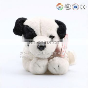 Soft toy stuffed animal plush big head dog decoration