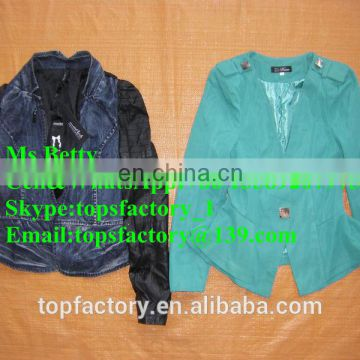 Top quality winter clothing manufacture