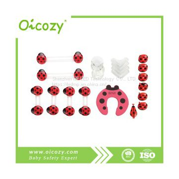 Baby Safety Set-OB80001