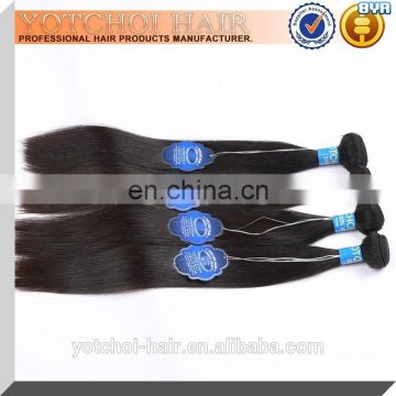 100% Virgin 6A grade brazillian hair bundles,brazilian straight hair