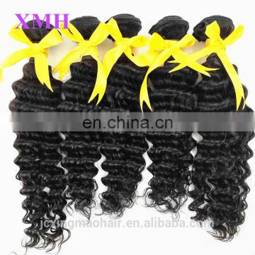 Top Grade 7A 100% Human Peruvian Virgin Hair Cheap Raw Unprocessed Virgin Peruvian Hair In China