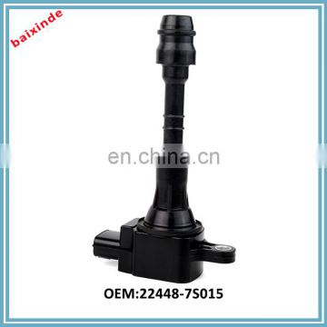Ignition coil pack OEM 22448-7S015 22448-AR215 22433-AR215 for NISSAN1 TITAN ARMADA PATHFINDER