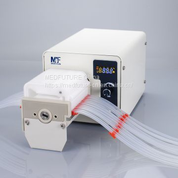 Mini Basic Dispensing Peristaltic Pump price