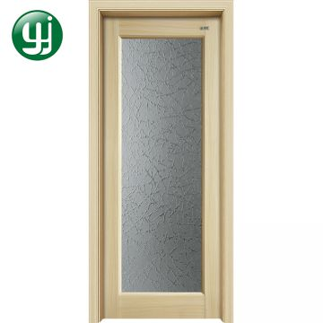 New Design Israel Wpc Door with Door Frame