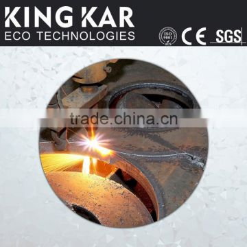 casting slab cutting /steel bar bending and cutting machine