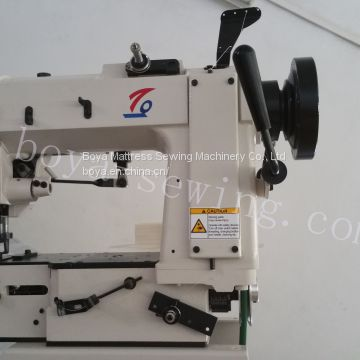 Mattress Sewing Machine, Flat Tape Edge Machine, Short-arm Sewing Machine