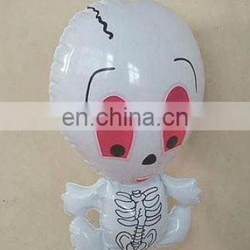 halloween inflatable ghost