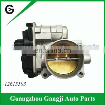 For Chevrolet GMC Pontiac Saturn Fuel Injection ACDelco GM Throttle Body Assembly OEM 217-3150 12615503