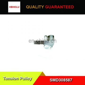 Tension Pulley SMD308587 MD308587 for Great Wall Delica Mitsubishi 4G64