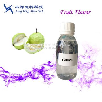 Xian Xing Yang Professionally Supply High Quality of Concentrated Flavors fruit flavor