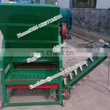 Dry Peanut Picking Machine peanut Picker groundnut Picker