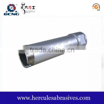 Impregnated Diamond Core Bit B N H P Wireline With Fast Speed Drilling