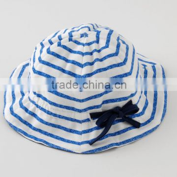 clothing baby hat japanese wholesale products cute and high quality fashion trendy marine with ribbon