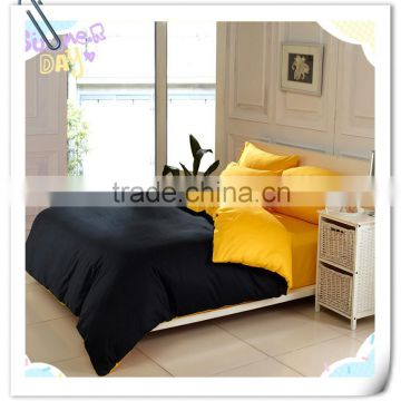 2015 China Manufacturer Provide satin Linen Cotton Fabric For Bed linen bed Sheet Duvet Cover for hotels/hospital